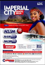 Land for sale Jikwoyi Jukwoyi Abuja