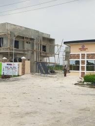 3 bedroom Semi Detached Duplex for sale With Bq Abijo Ajah Lagos