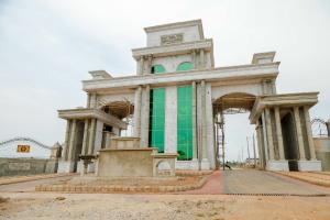 Mixed   Use Land Land for sale GRA Extension, Sagamu, Ogun State Sagamu Sagamu Ogun