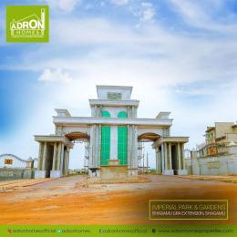 5 bedroom Residential Land Land for sale Along Regal college Road, GRA Extension, Shagamu Sagamu Sagamu Ogun