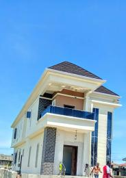 5 bedroom Detached Duplex House for sale Orchid hotel Road Ikota Lekki Lagos