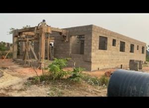 4 bedroom Detached Bungalow for sale Fadage, Bode Olude Abeokuta Ogun