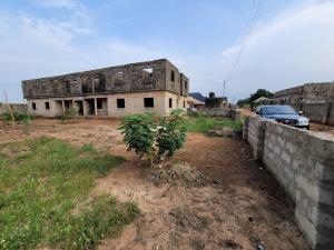 House for sale Okabere, Off Sapele Road, Benin City  Oredo Edo
