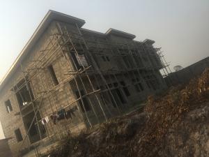 3 bedroom Terraced Bungalow House for sale 2nd toll gate Lafiaji Lekki Phase 2 Lekki Lagos