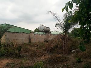 Industrial Land Land for sale  Akpoga Nike, Along Abakiliki Road,  Enugu Enugu