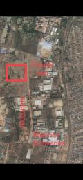 Industrial Land Land for sale Along Nnamdi Azikiwe Express Way Bye Pass Opposite Flower Mills Chikun Kaduna