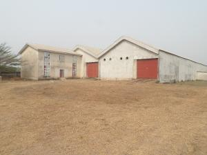 Warehouse Commercial Property for sale On the axis of asaba/ibuzor express way. Asaba Delta