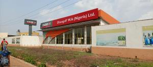Commercial Property for sale Monatan Iwo Rd Ibadan Oyo