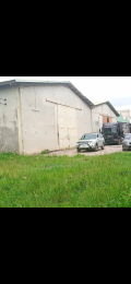 4 bedroom Warehouse Commercial Property for sale Ajao Estate Ajao Estate Isolo Lagos