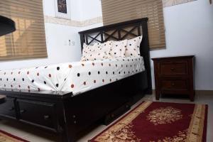 1 bedroom Mini flat for shortlet 3rd Avenue Gwarinpa Abuja
