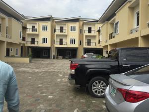 5 bedroom Terraced Duplex for sale Town planning way Ilupeju Lagos