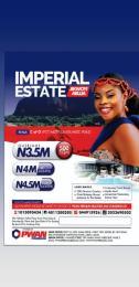 Mixed   Use Land Land for sale Jikwoyi, Abuja. FCT Jukwoyi Abuja