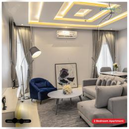 1 bedroom mini flat  House for sale Camberwall Court Abijo Ajah Lagos