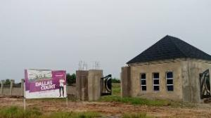 Residential Land Land for sale Dallas Court, Ise Town, Ibeju Lekki, Lagos Ise town Ibeju-Lekki Lagos