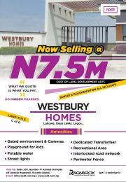 Mixed   Use Land Land for sale Beechwood estate Bogije Ibeju-Lekki Lagos.  Free Trade Zone Ibeju-Lekki Lagos