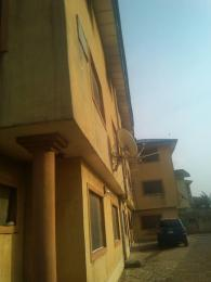 Hotel/Guest House Commercial Property for sale No 1, Abolade Badiru close oremeji bus stop Akute  Ifo Ifo Ogun