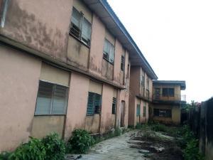 Blocks of Flats House for sale Baruwa  Baruwa Ipaja Lagos
