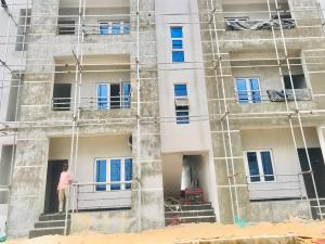 Blocks of Flats House for sale Off Monastery Road, Behind Novare Mall (Shoprite) Sangotedo Lagos