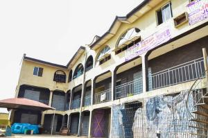 Office Space Commercial Property for sale Ijaiye  Abule Egba Abule Egba Lagos