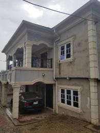 House for sale OFF IJU ROAD FAGBA OPA ARO ESTATE. Iju Lagos