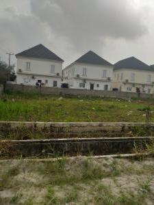 Residential Land Land for sale Magamound estate inside ikota villa estate  Ikota Lekki Lagos
