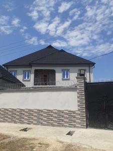 3 bedroom Detached Duplex House for rent S Crown Estate Ajah Lagos