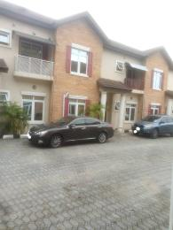 3 bedroom Terraced Duplex House for rent Agungi Lekki Lagos