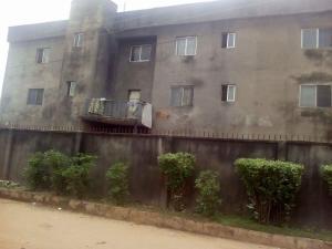 Self Contain Flat / Apartment for sale Close To Uniben Ovia South-East Edo