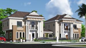 4 bedroom Semi Detached Duplex for sale Guzape Guzape Abuja