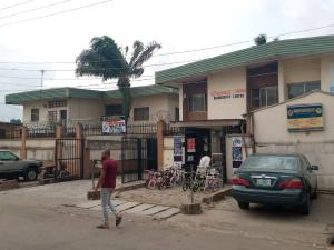 5 bedroom House for sale Airport Junction By 7 & 8 Ajao Estate Isolo Lagos