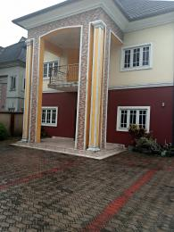 4 bedroom Detached Duplex House for sale Gbalaja trans woji Trans Amadi Port Harcourt Rivers