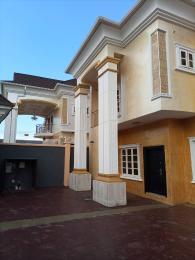 4 bedroom Detached Duplex House for rent Oluyole  Oluyole Estate Ibadan Oyo