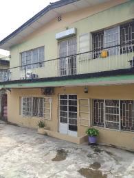 2 bedroom House for sale Adekunle kuye Surulere Lagos