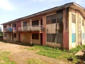 3 bedroom Self Contain Flat / Apartment for sale Wakajaiye Road Iyana Church Ibadan Egbeda Oyo