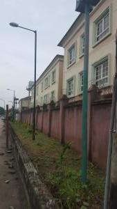 3 bedroom Blocks of Flats House for rent Oba Akinjobi street ikeja gra  Ikeja GRA Ikeja Lagos
