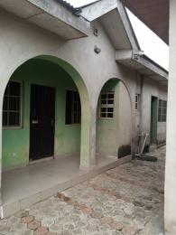 2 bedroom Flat / Apartment for rent Iyana Iyesi,sango Otta Sango Ota Ado Odo/Ota Ogun