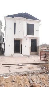 4 bedroom Detached Duplex House for sale 12 Thomas estate Ajah Lagos