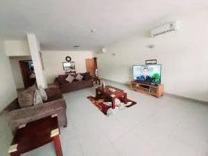 3 bedroom Flat / Apartment for shortlet Mosley Road Ikoyi Lagos