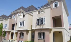 4 bedroom Terraced Duplex House for sale - Utako Abuja