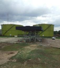 Tank Farm Commercial Property for sale  Koko,  Warri Delta
