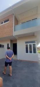 4 bedroom Flat / Apartment for rent Agbalajobi  OGBA GRA Ogba Lagos