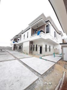 4 bedroom Semi Detached Duplex House for sale Oral estate ikota lekki Ikota Lekki Lagos