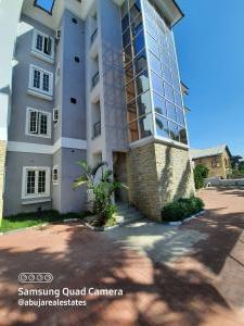 4 bedroom Mini flat Flat / Apartment for rent Maitama Abuja