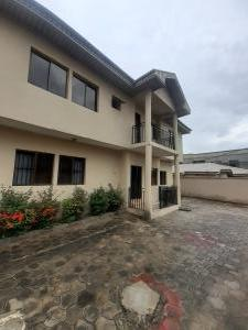 Detached Duplex for rent Sangotedo Lagos