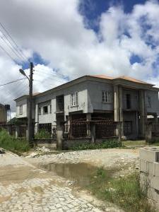 4 bedroom Detached Duplex House for sale Ocean Pam Estate Ajah Off Lekki-Epe Expressway Ajah Lagos