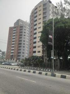 3 bedroom Flat / Apartment for rent Bourdillion road ikoyi Lagos state Nigeria  Bourdillon Ikoyi Lagos