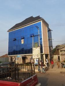 Office Space Commercial Property for rent Office space at the front of St. Peter cathedral Ake round about Ake abeokuta  Isale Ake Abeokuta Ogun