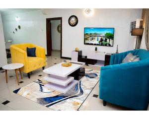 3 bedroom Flat / Apartment for shortlet Aminu St Mende Maryland Lagos