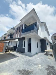 5 bedroom Detached Duplex House for sale Chevron, Lekki chevron Lekki Lagos