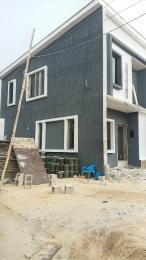 3 bedroom Terraced Duplex House for sale By agos Business School, Lekki Abraham adesanya estate Ajah Lagos